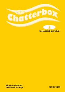 New Chatterbox 2 Teacher's Book (SK Edition)