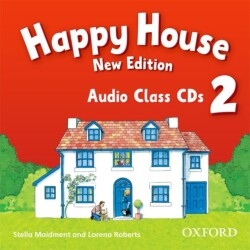 Happy House 2 New Edition CD