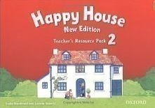 Happy House 2 New Edition Teacher's Resource Pack