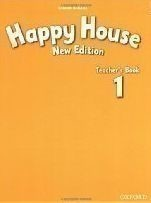 Happy House 1 New Edition Teacher's Book