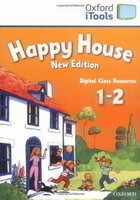 Happy House 2 New Edition CD-ROM