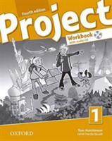 Project, 4th Edition 1 Workbook + CD (International Edition)