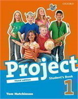 Project, 3rd Edition 1 Student's Book