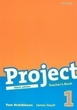 Project, 3rd Edition 1 Teacher's Book