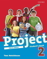 Project, 3rd Edition 2 Student's Book