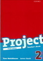 Project, 3rd Edition 2 Teacher's Book