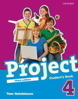 Project, 3rd Edition 4 Student's Book