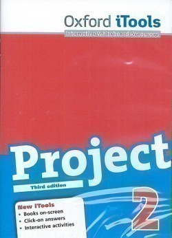 Project, 3rd Edition 2 iTools (2012 Edition)