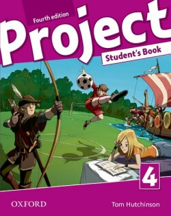Project, 4th Edition 4 Student's Book