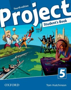 Project, 4th Edition 5 Student's Book