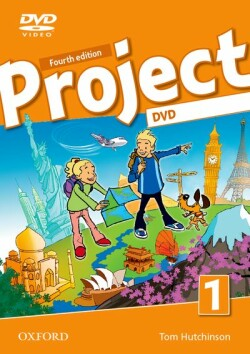 Project, 4th Edition 1 DVD