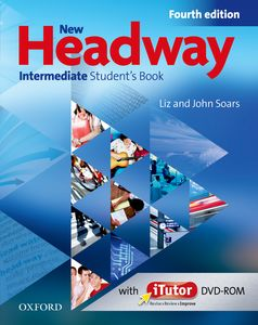 New Headway Intermediate 4th Edition Student's Book