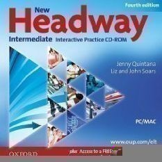New Headway Intermediate 4th Edition CD-ROM