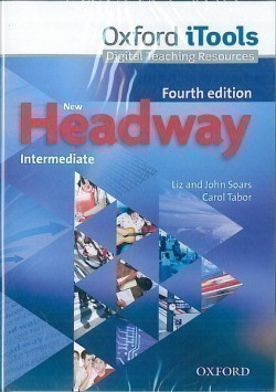 New Headway Intermediate 4th Edition iTools (2012 Edition)