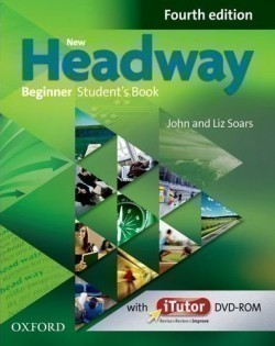 New Headway Beginner 4th Edition Student's Book + iTutor