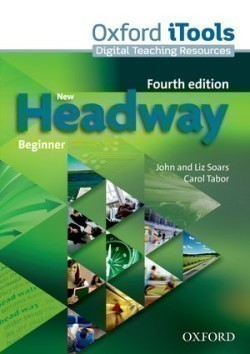 New Headway Beginner 4th Edition iTools