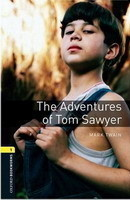 Oxford Bookworms Library 1 Adventures of Tom Sawyer
