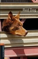 Oxford Bookworms Library 2 Red Dog + CD