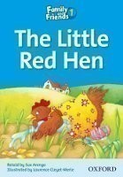 Family and Friends Readers 1 Little Red Hen