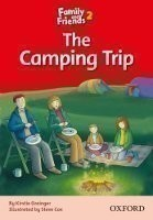 Family and Friends Readers 2 Camping Trip