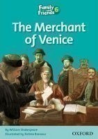 Family and Friends Readers 6 Merchant of Venice