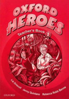 Oxford Heroes 2 Teacher's Book