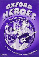 Oxford Heroes 3 Teacher's Book