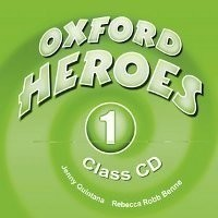 Oxford Heroes 1 Class CDs /2/