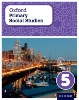 Oxford Primary Social Studies Student Book 5