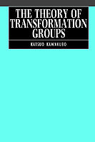 Theory of Transformation Groups