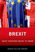 Brexit What Everyone Needs to Know