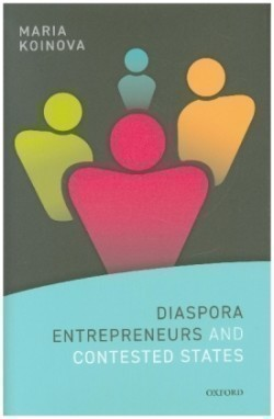 Diaspora Entrepreneurs and Contested States