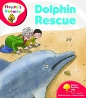 Oxford Reading Tree: Level 4: Floppy's Phonics: Dolphin Rescue
