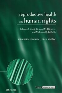 Reproductive Health and Human Rights