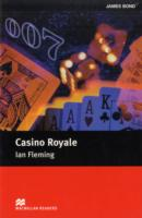 Macmillan Readers Pre-Intermediate Casino Royale