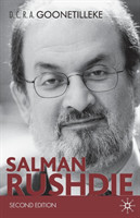 Salman Rushdie Second Edition