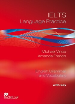 Language Practice IELTS Student's Book witk Key