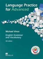 Language Practice Advanced Student's Book and MPO without Key Pack