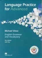 Language Practice Advanced Student's Book and MPO with Key Pack
