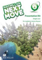 Macmillan Next Move 6 Teacher's Presentation Kit
