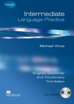 Language Practice Intermediate Student's Book without Key + CD-ROM Pack