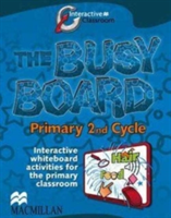 Busy Board Level 2 Interactive Whiteboard CD-ROM
