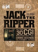 Jack the Ripper Includes 30 CGI reconstructed crime scenes