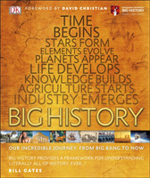 Big History Our Incredible Journey, from Big Bang to Now