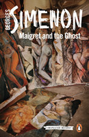 Maigret and the Ghost (Inspector Maigret #62)