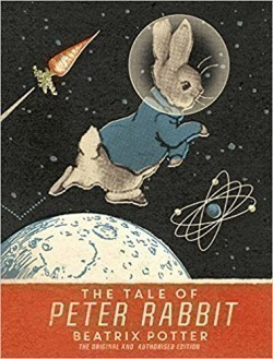 The Tale Of Peter Rabbit Moon Landing Anniversary Edition