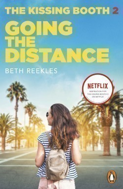 The Kissing Booth: Going the Distance