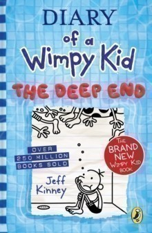 Diary of a Wimpy Kid - The Deep End