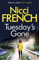 Tuesday's Gone A Frieda Klein Novel (2)