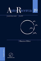 AutoRicerca - Volume 19, Year 2019 - Observer Effect